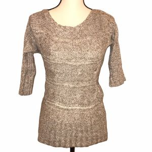 American Rag Cie Top Sweater Size Small